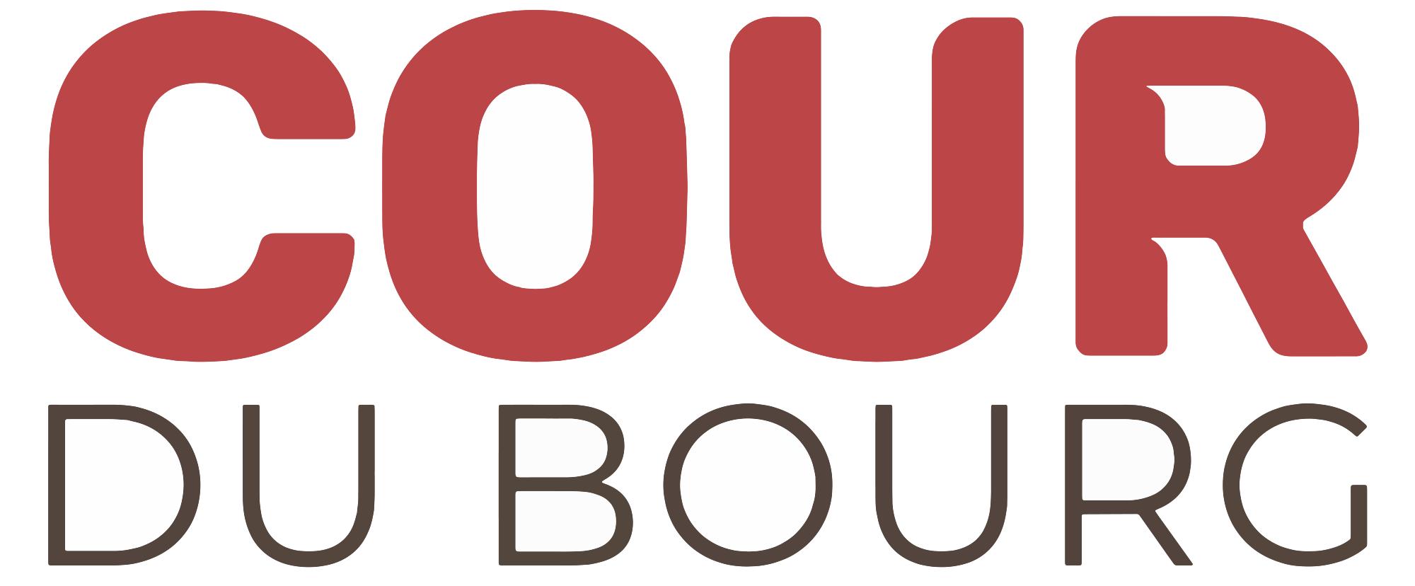 Cour du Bourg à Blonay - Appartement neuf à vendre